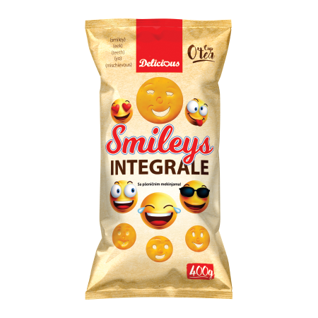 Smileys Integrale